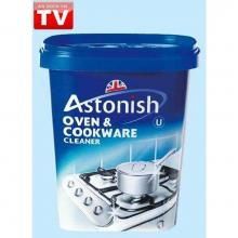 Rohl ASTONISH - Oven And Cookware Cleaner 17 Ounce Container Tub Of