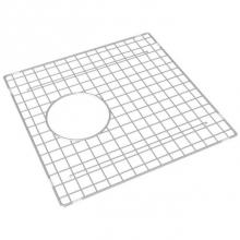 Rohl WSGRSS1515SS - Wire Sink Grid