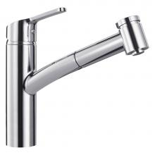 Franke Residential Canada FFPS3600 - Smart Pull Out Kitchen Faucet, Polished Chrome